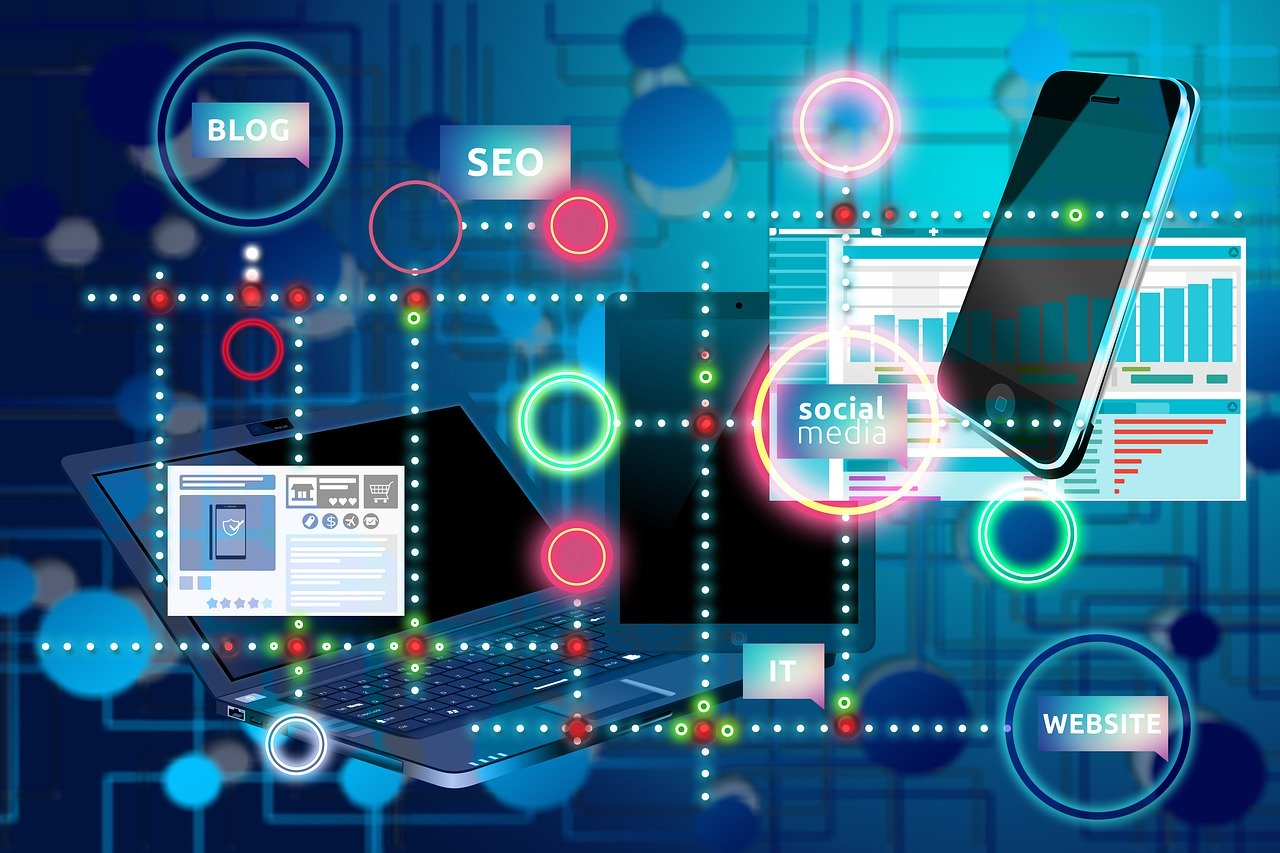 SEO Services For Small Business Websites